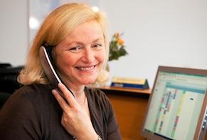Gerda de Gooijer - Assistente bij Verloskundigen Amersfoort